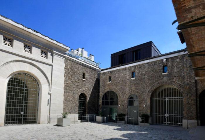 La rénovation du Centre Pénitentiaire Paris La Santé (CPPLS) à l'honneur !